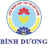 Liên minh HTX Bình Dương
