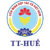 Liên minh HTX Tỉnh Thừa Thiên Huế