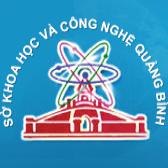 Sở Khoa học & Công nghệ tỉnh Quảng Bình